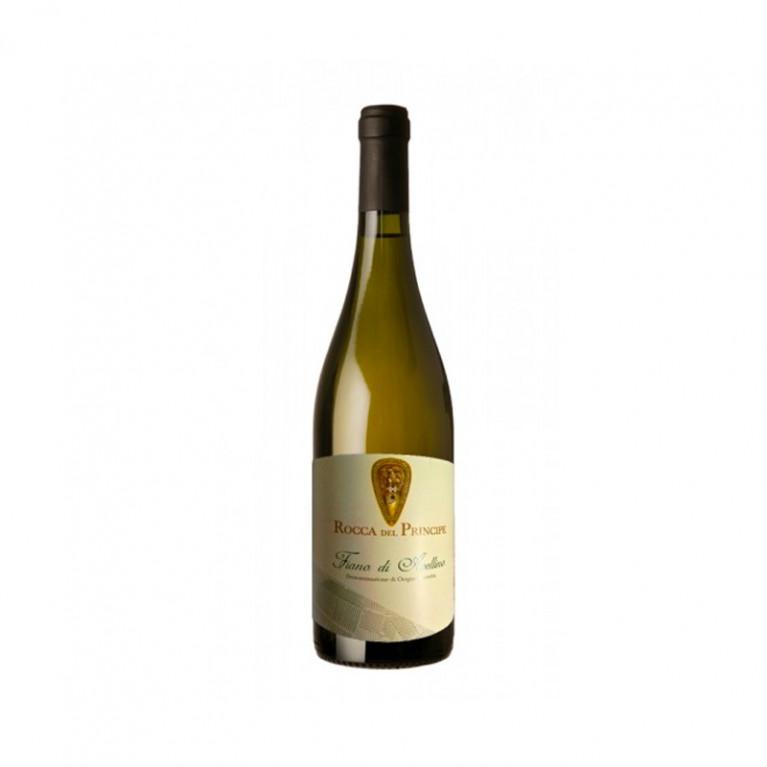 Bottiglia Fiano di Avellino DOCG - 2010
