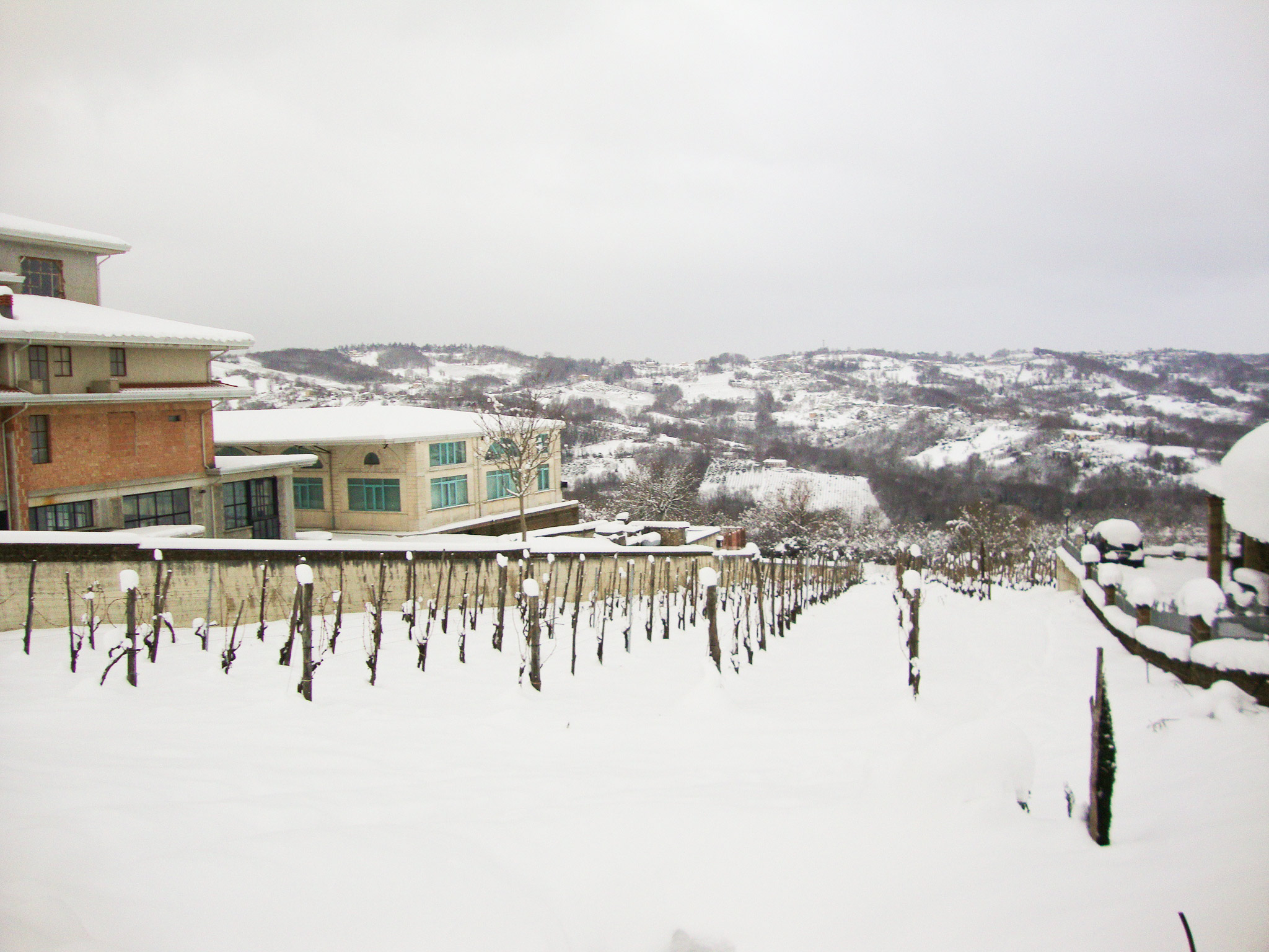 Paesaggio Rocca del Princip